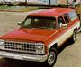 Pictures of Chevrolet Suburban 1980