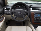 Chevrolet Suburban (GMT900) 2006 wallpapers