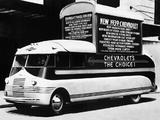 Chevrolet T-Series Rromotional 1939 images
