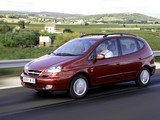 Images of Chevrolet Tacuma 2004–08