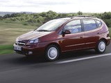 Pictures of Chevrolet Tacuma 2004–08