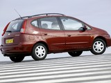 Chevrolet Tacuma 2004–08 wallpapers
