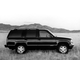 Chevrolet Tahoe (GMT410) 1995–99 wallpapers