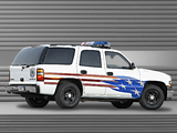 Chevrolet Tahoe Police (GMT840) 2004–07 images