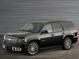 Chevrolet Tahoe Street Tuner Concept (GMT900) 2006 photos