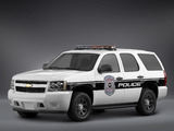 Chevrolet Tahoe Police (GMT900) 2007 images