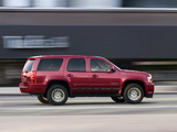 Chevrolet Tahoe Hybrid (GMT900) 2008 images