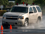 Images of Chevrolet Tahoe (GMT900) 2006