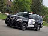 Photos of Chevrolet Tahoe Police (GMT900) 2007