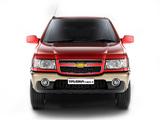 Chevrolet Tavera Neo 3 2012 pictures