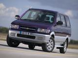 Images of Chevrolet Tavera 2002–12
