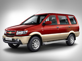 Images of Chevrolet Tavera Neo 3 2012