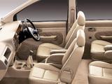 Pictures of Chevrolet Tavera 2002–12