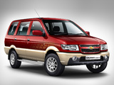 Pictures of Chevrolet Tavera Neo 3 2012