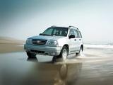 Chevrolet Tracker 2006 images