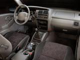 Chevrolet Tracker 2006 wallpapers