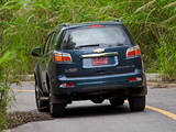 Chevrolet TrailBlazer TH-spec 2012 images
