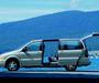 Photos of Chevrolet Trans Sport 1997–2005