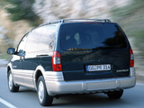 Pictures of Chevrolet Trans Sport 1997–2005