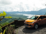 Chevrolet Trax Asia RHD 2017 pictures