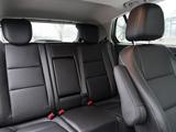 Images of Chevrolet Trax CA-spec 2012