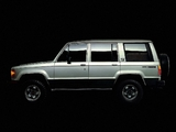 Images of Chevrolet Trooper 1987–91