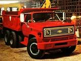 Chevrolet C65 1974 pictures