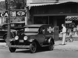Chevrolet Universal Panel Delivery Truck (AD) 1930 wallpapers