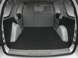 Chevrolet Uplander Cargo Van 2005–08 photos