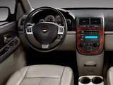 Chevrolet Uplander 2005–08 wallpapers