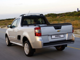 Chevrolet Utility Sport 2011 images