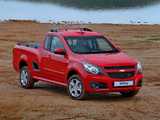 Chevrolet Utility Sport 2011 pictures