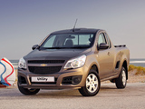 Chevrolet Utility Club 2011 pictures