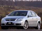 Chevrolet Vectra 2005–09 wallpapers