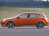 Chevrolet Vectra GT-X Attitude 2008 images