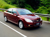 Images of Chevrolet Vectra 2009–11