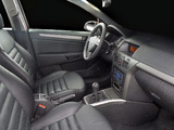Photos of Chevrolet Vectra GT-X Black Top 2008