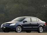 Pictures of Chevrolet Vectra 2005–09