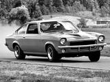 Chevrolet Vega Hatchback Coupe 1971–73 photos
