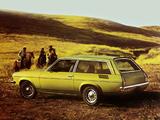 Chevrolet Vega ammback Wagon 1973 images