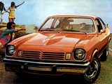 Chevrolet Vega GT Hatchback Coupe 1974 images