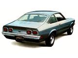 Images of Chevrolet Vega Hatchback Coupe 1971–73