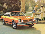 Photos of Chevrolet Vega GT Hatchback Coupe 1974