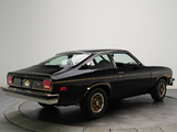 Pictures of Chevrolet Cosworth Vega 1975