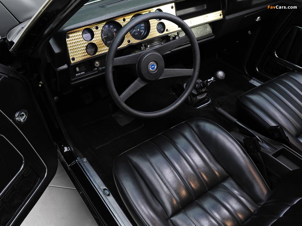 Pictures of Chevrolet Cosworth Vega 1975 (1024 x 768)
