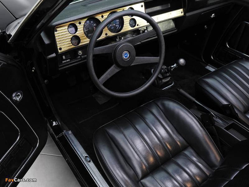 Pictures of Chevrolet Cosworth Vega 1975 (800 x 600)