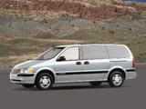 Chevrolet Venture 1996–2001 pictures