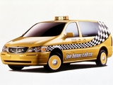Chevrolet Venture Taxi 1996–2005 pictures