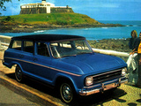 Photos of Chevrolet Veraneio 1972