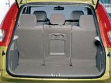 Chevrolet Vivant 2004–08 photos